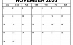008 Outstanding 30 Day Calendar Template Picture  Pdf Free Blank