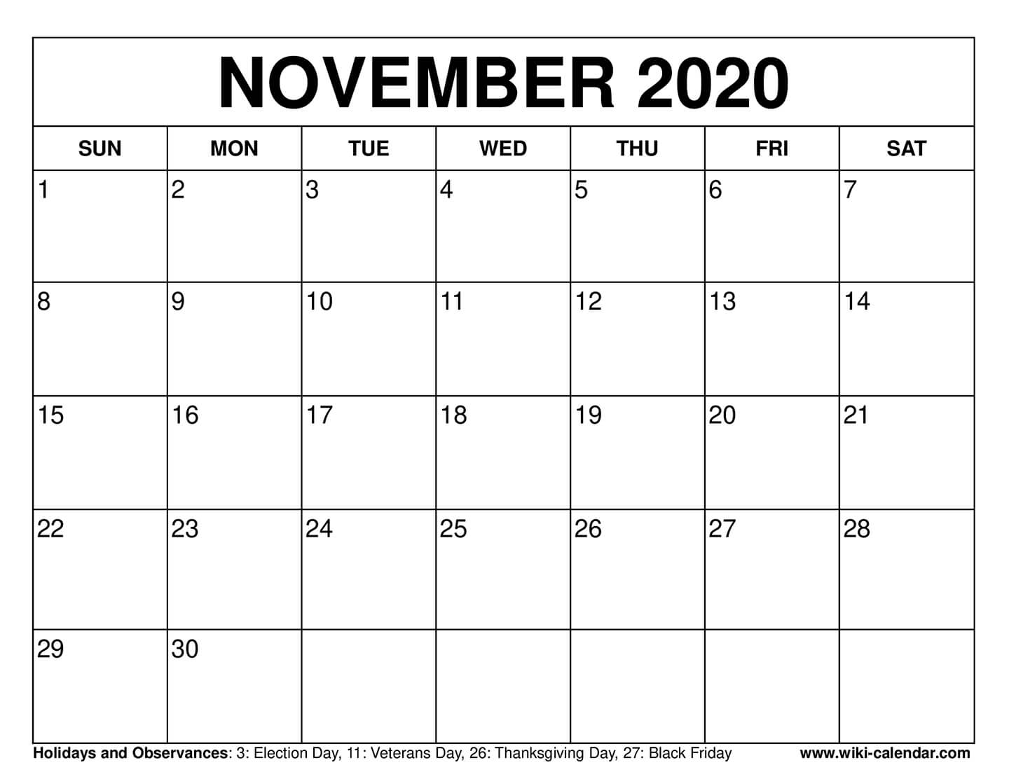 008 Outstanding 30 Day Calendar Template Picture  Pdf Free BlankFull