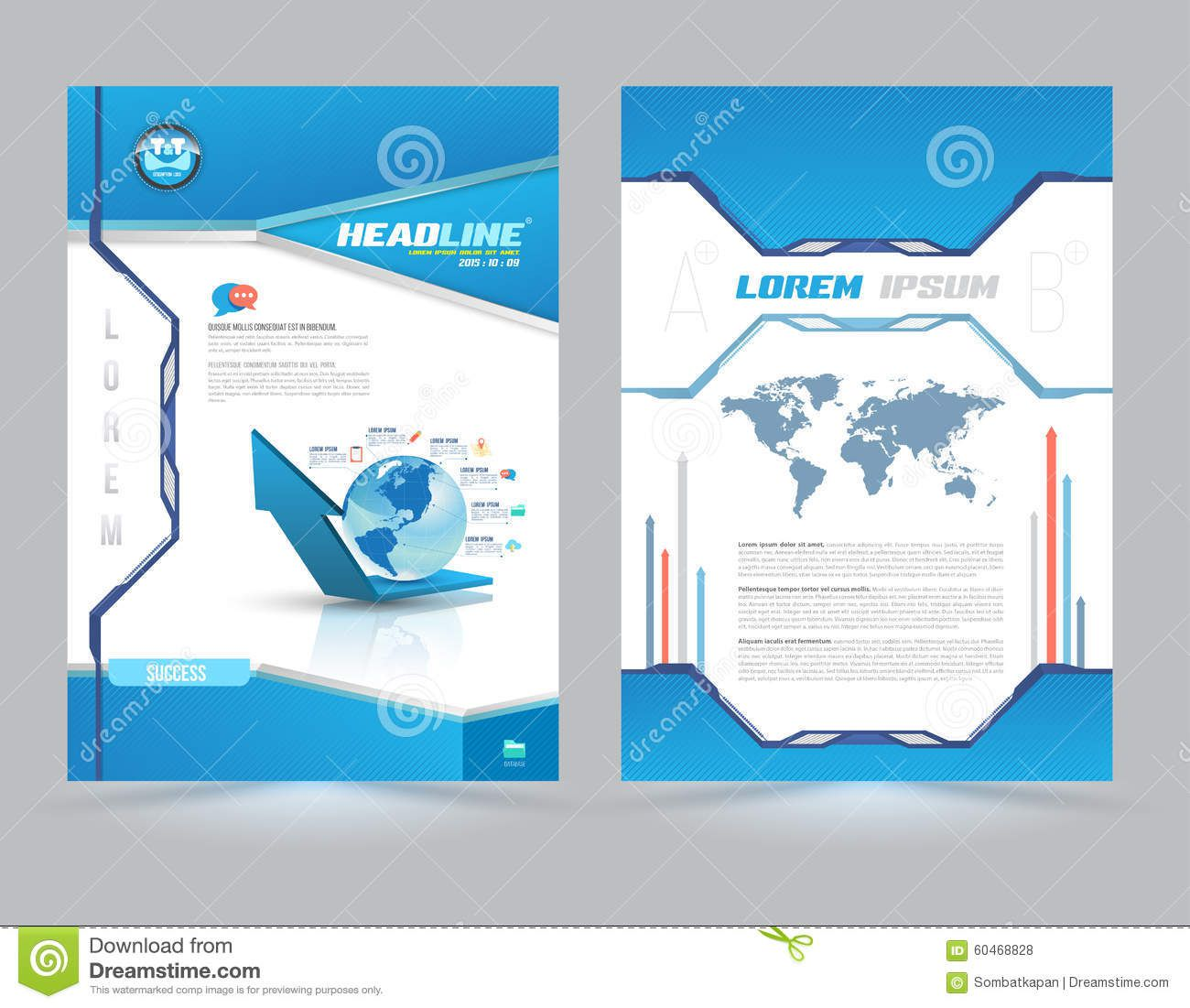 008 Outstanding Book Cover Page Design Template Free Download High Def  FrontFull