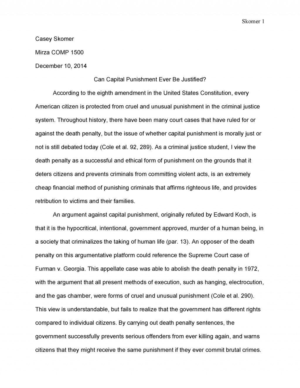008 Outstanding Death Penalty Essay Idea  Persuasive Introduction In The Philippine Tagalog ProLarge