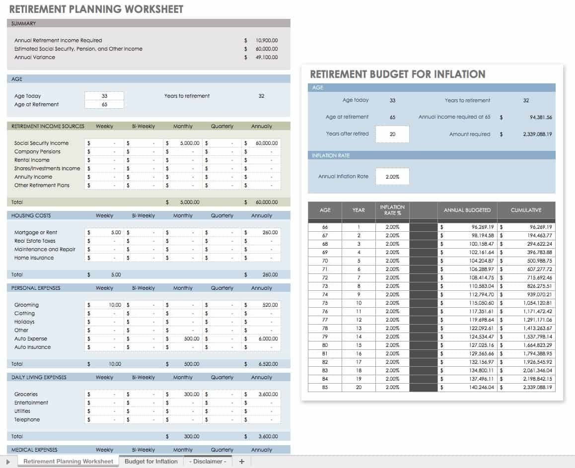 008 Outstanding Financial Plan Template Excel Idea  Strategic Busines SimpleFull