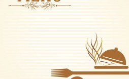 008 Outstanding Menu Card Template Free Download Highest Clarity  Indian Restaurant Design Cafe