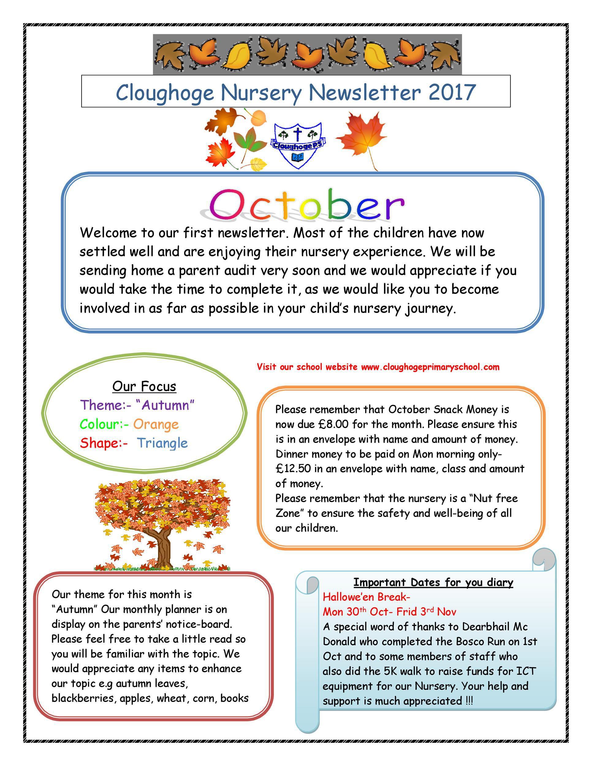 008 Outstanding Newsletter Template For Teacher To Parent Sample  ParentsFull