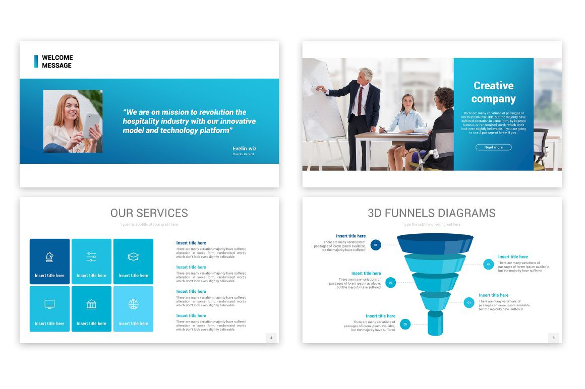 008 Outstanding Poster Presentation Template Free Download Ppt Picture Full