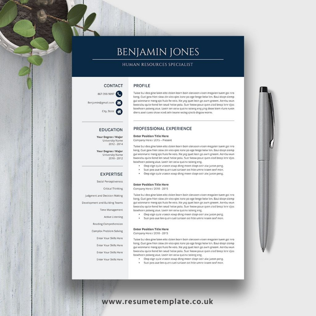 008 Outstanding Professional Resume Template Word High Definition  Microsoft Download Free 2010 2019Large