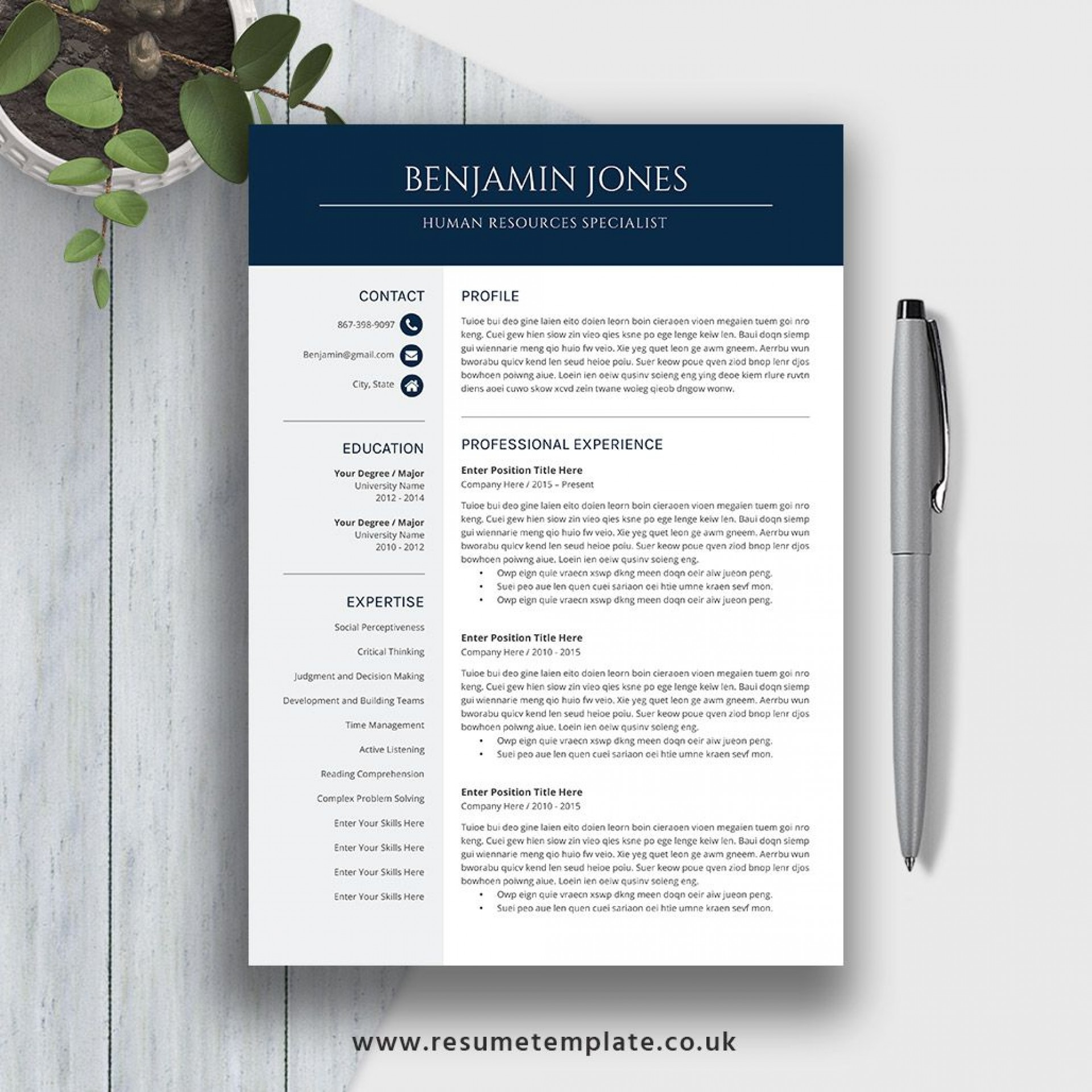 008 Outstanding Professional Resume Template Word High Definition  Microsoft Download Free 2010 20191920