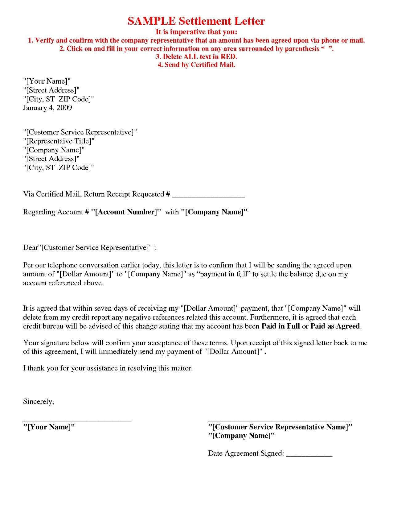 008 Outstanding Sample Letter Of Agreement Template Design  For A In Project PrepareFull