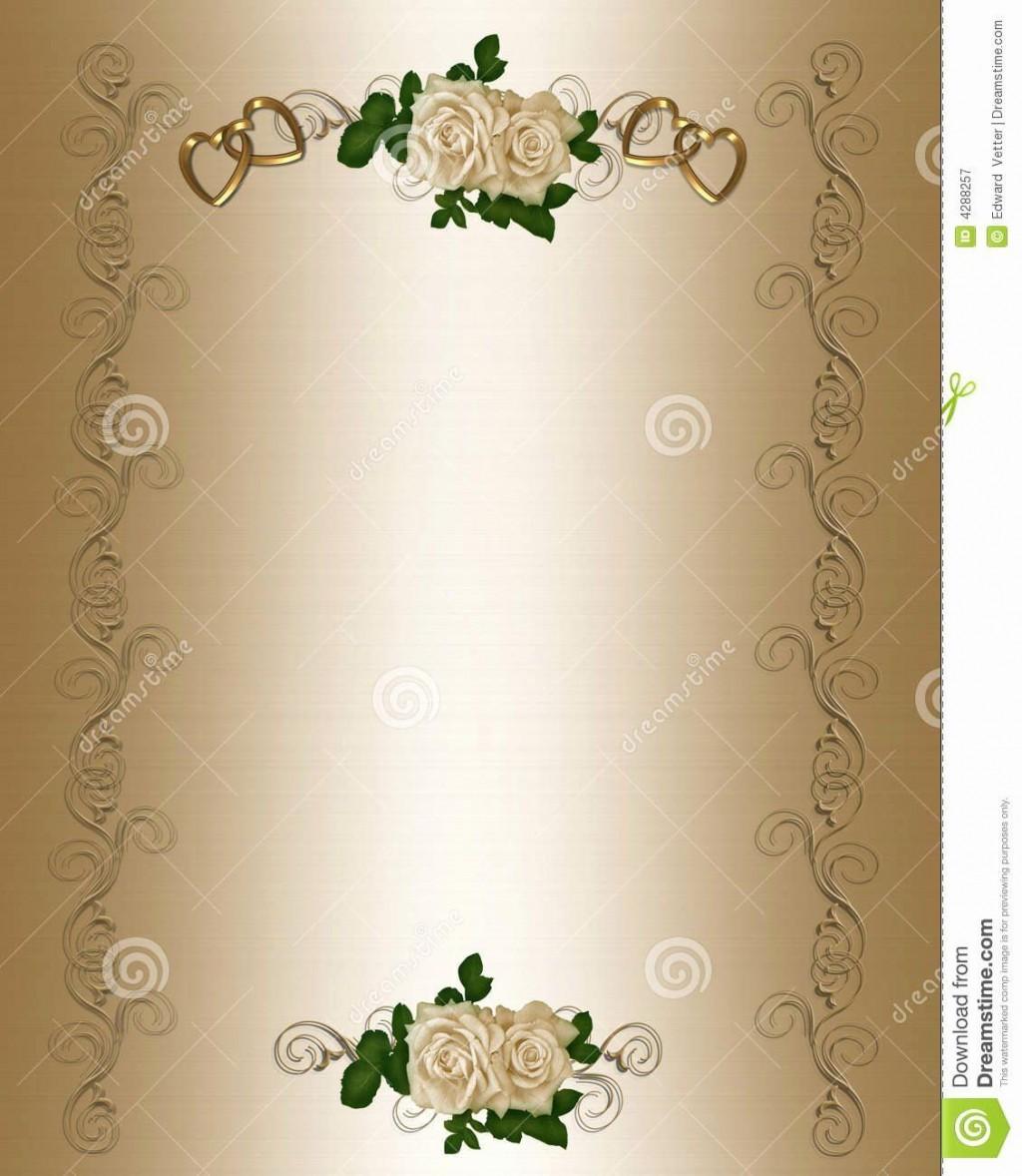 008 Phenomenal 50th Anniversary Invitation Template Free Download High Resolution  Golden WeddingLarge