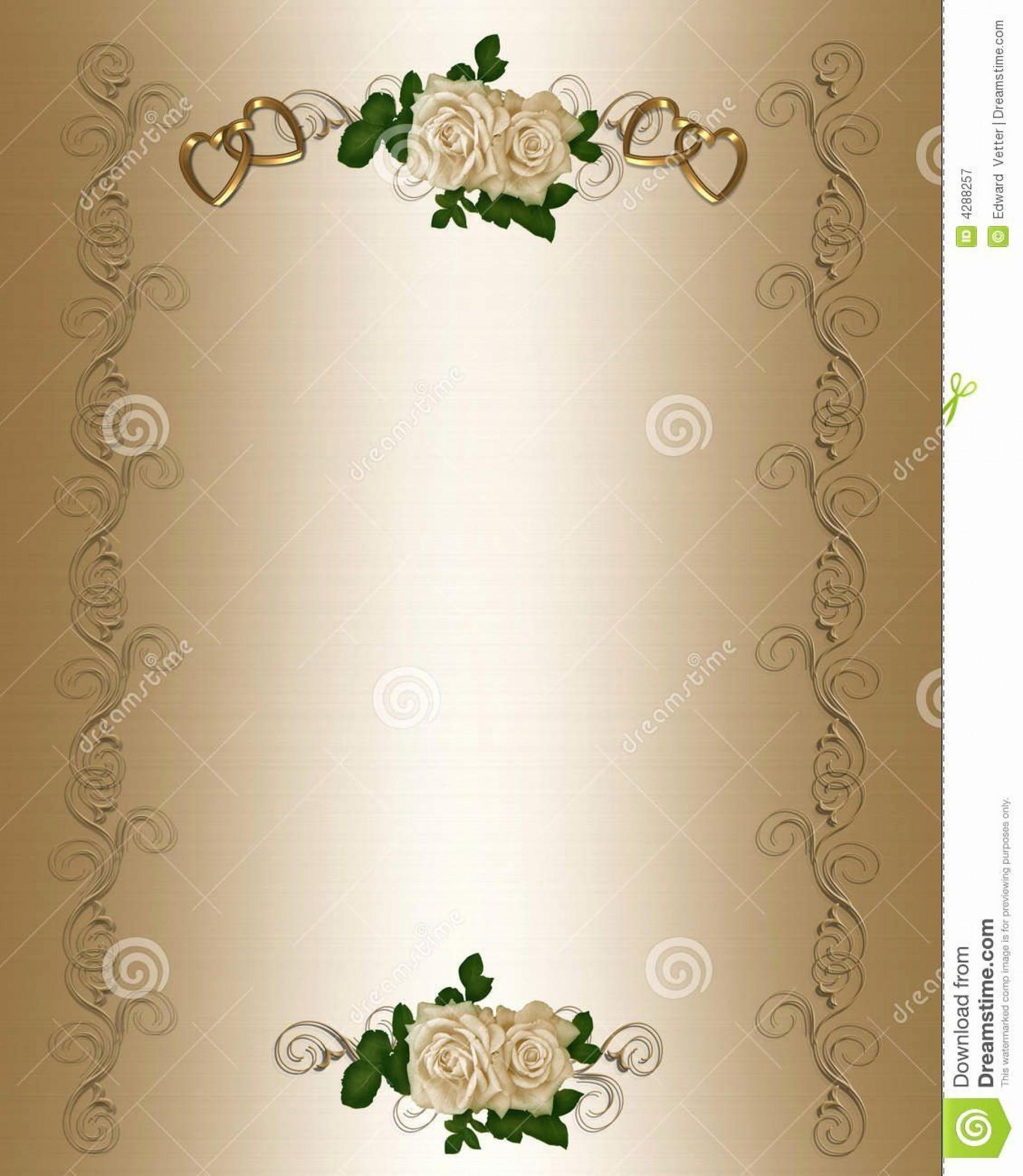 008 Phenomenal 50th Anniversary Invitation Template Free Download High Resolution  Golden Wedding1920