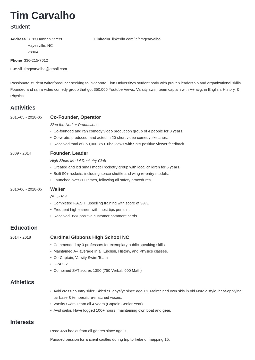 008 Phenomenal College Admission Resume Template Highest Clarity  Templates App Sample Application Microsoft WordFull