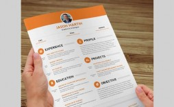 008 Phenomenal Creative Resume Template Free Download Psd Idea  Cv