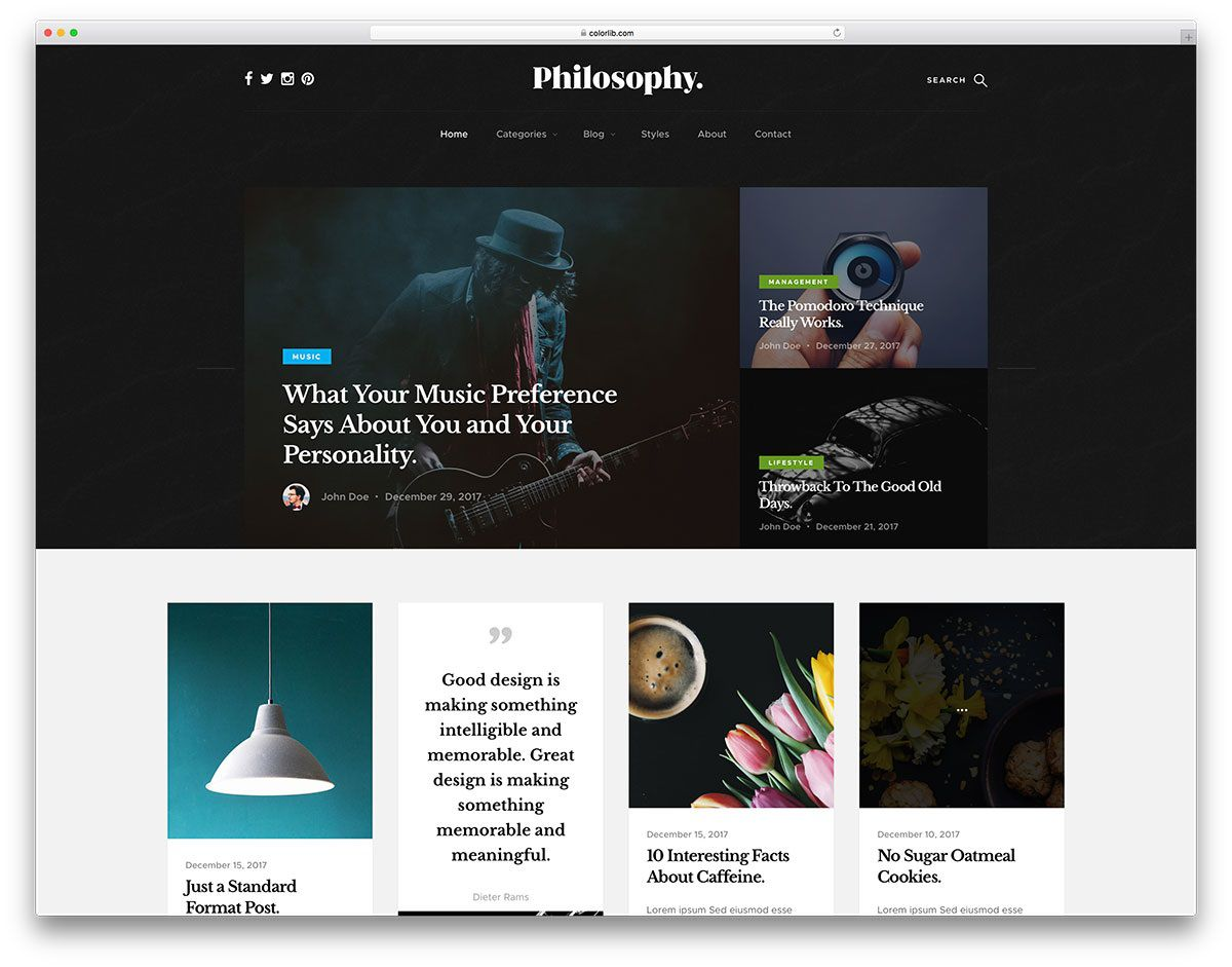 008 Phenomenal Free Web Template Download Html And Cs Sample  Css Website Responsive Jquery For It CompanyFull