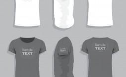 008 Phenomenal T Shirt Design Template Ai Picture  Tee
