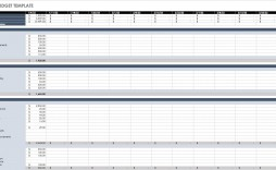 008 Rare Budget Template In Excel Example  Layout 2013