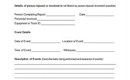 008 Rare Free Blank Expense Report Form Photo  Forms Template