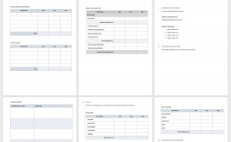 008 Rare Simple Busines Plan Template Free Concept  Word Document Download