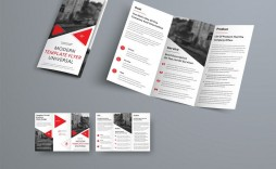 008 Remarkable 3 Fold Brochure Template Inspiration  Templates For Free