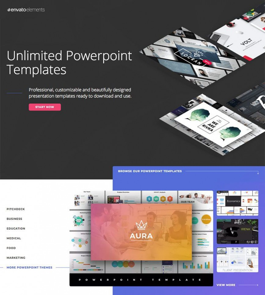008 Remarkable 3d Animated Powerpoint Template Free Download 2016 Example