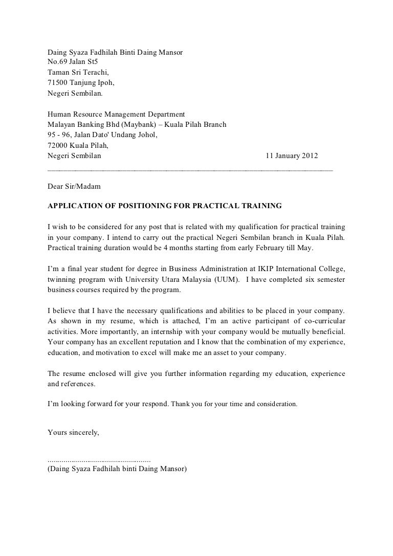 008 Remarkable Cover Letter For Internship Template Example  Free Engineering SummerFull