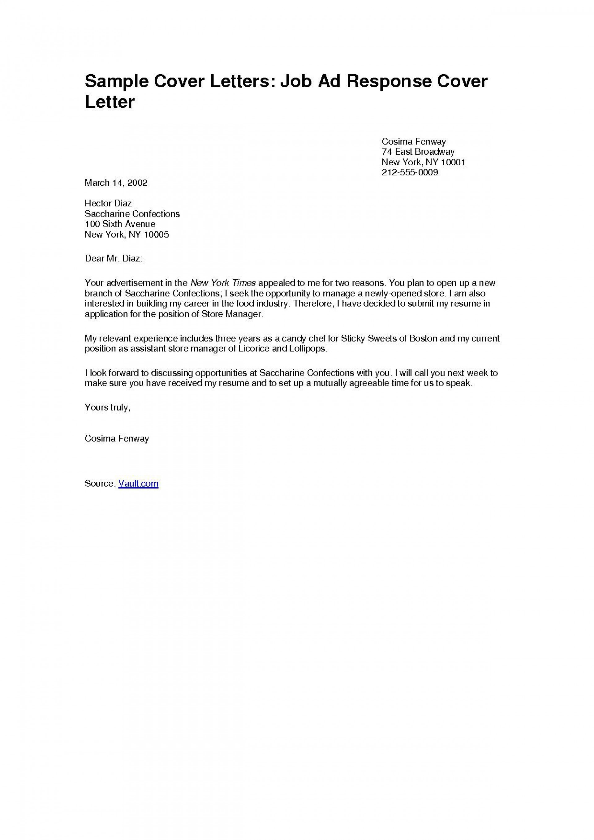 008 Remarkable Good Cover Letter Example Download Design  Word1920
