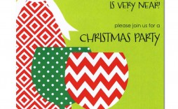008 Remarkable Holiday Open House Invitation Template Sample  Christma Free Printable Wording Idea
