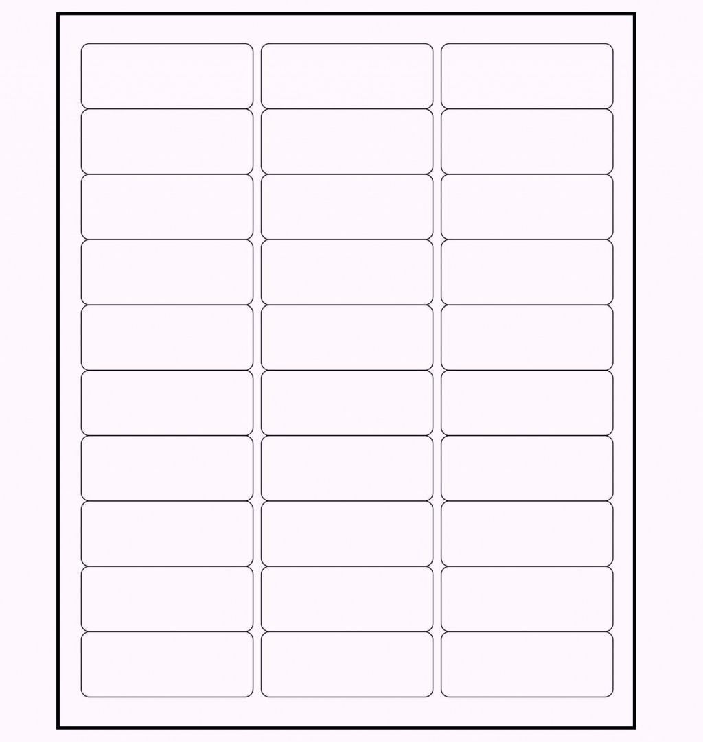 008 Remarkable Label Template For Word Concept  Avery 8 Per Sheet Free Circle A4Large