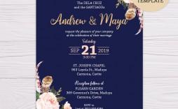 008 Remarkable Microsoft Word Wedding Invitation Template Free Download Idea  M Editable