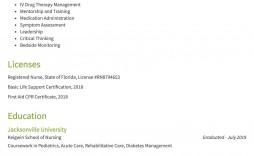 008 Remarkable Rn Graduate Resume Template High Resolution  New Nurse Practitioner