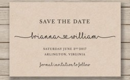 008 Remarkable Save The Date Template Word High Def  Free Customizable For Holiday Party