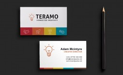 008 Remarkable Staple Busines Card Template Psd High Definition
