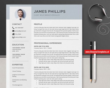 008 Remarkable Student Resume Template Microsoft Word Idea  Free College Download360