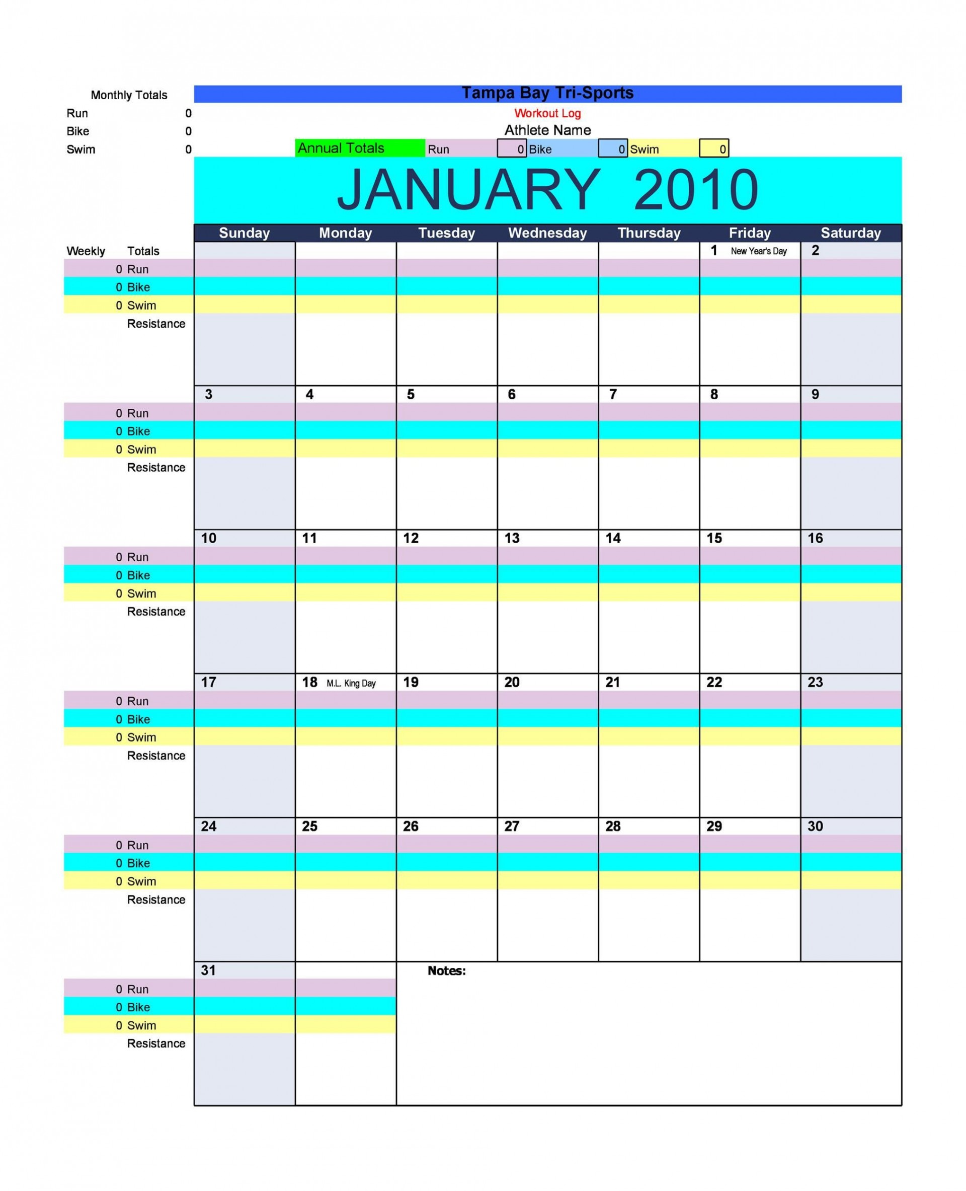 008 Remarkable Workout Schedule Template Excel Highest Quality  Training Plan Download Weekly Planner1920