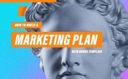 008 Sensational Digital Marketing Plan Template Download Concept