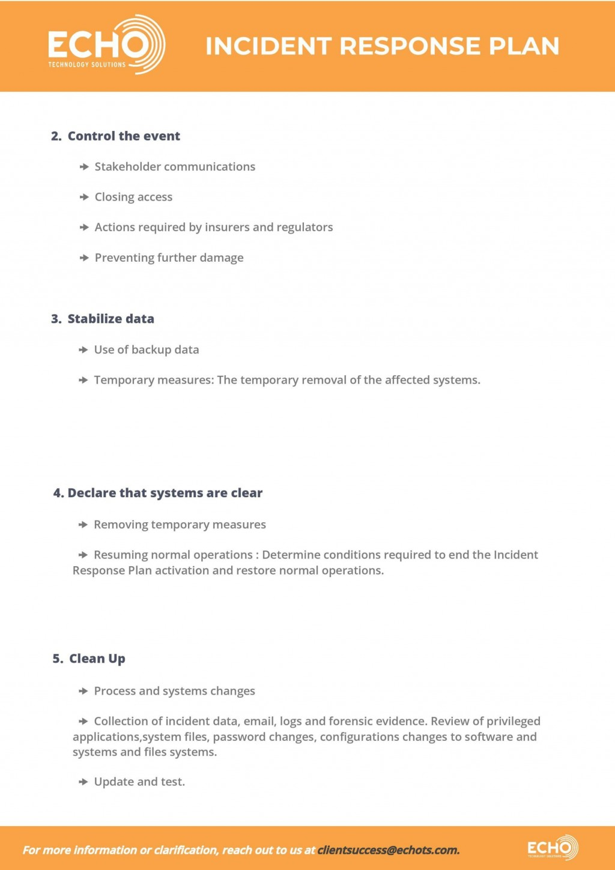 008 Sensational Incident Action Plan Template Concept  Sample Objective Philippine FormatLarge
