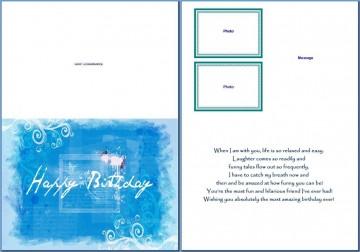 008 Sensational Microsoft Word Card Template Image  Birthday Download Busines Free360