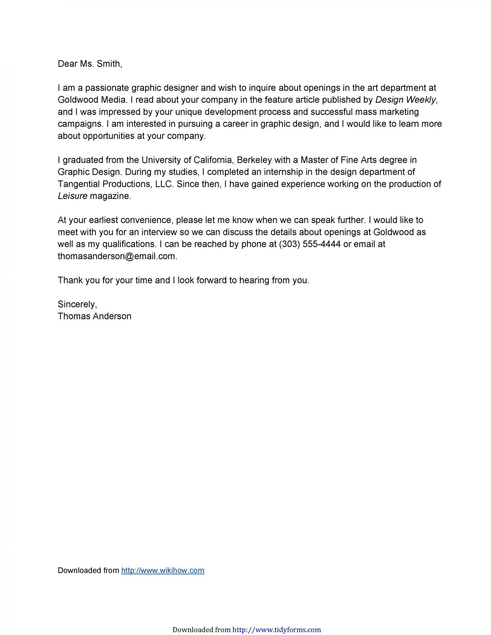 008 Sensational Teacher Cover Letter Template High Def  Teaching Job1920