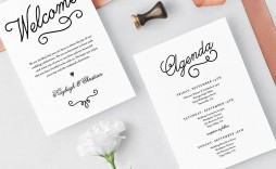 008 Sensational Wedding Welcome Bag Letter Template Free Highest Quality