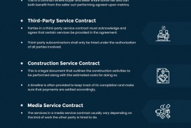 008 Shocking Free Service Contract Template Word Sample  Microsoft