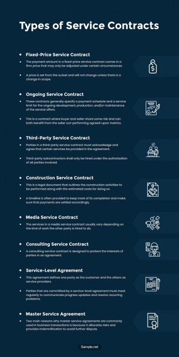 008 Shocking Free Service Contract Template Word Sample  Microsoft360
