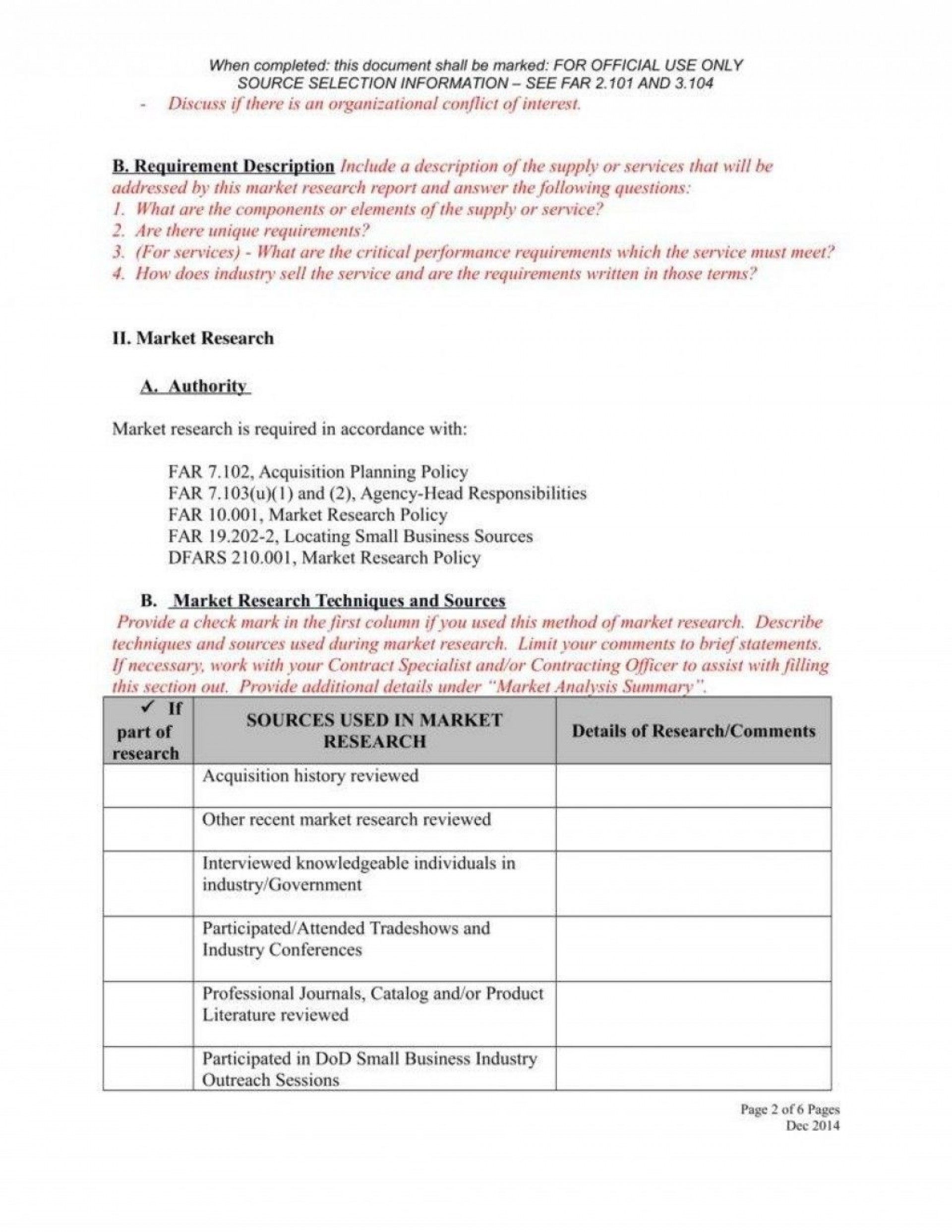 008 Shocking Market Research Report Template Image  Excel Sample Free1920