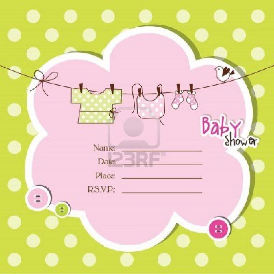 008 Shocking Microsoft Word Invitation Template Baby Shower Sample  M Invite Free960