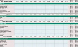008 Shocking Personal Expense Spreadsheet Template Example  Monthly Budget Sheet Finance Uk Excel