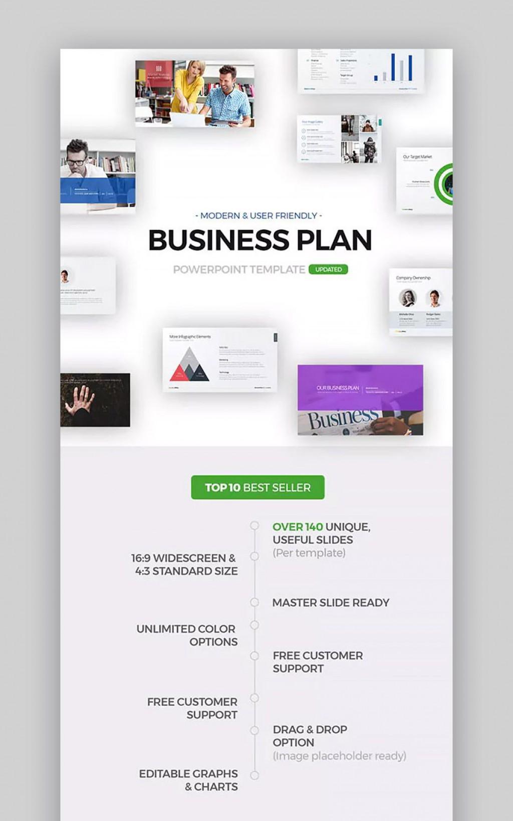 008 Shocking Small Restaurant Busines Plan Ppt Presentation Inspiration  PowerpointLarge