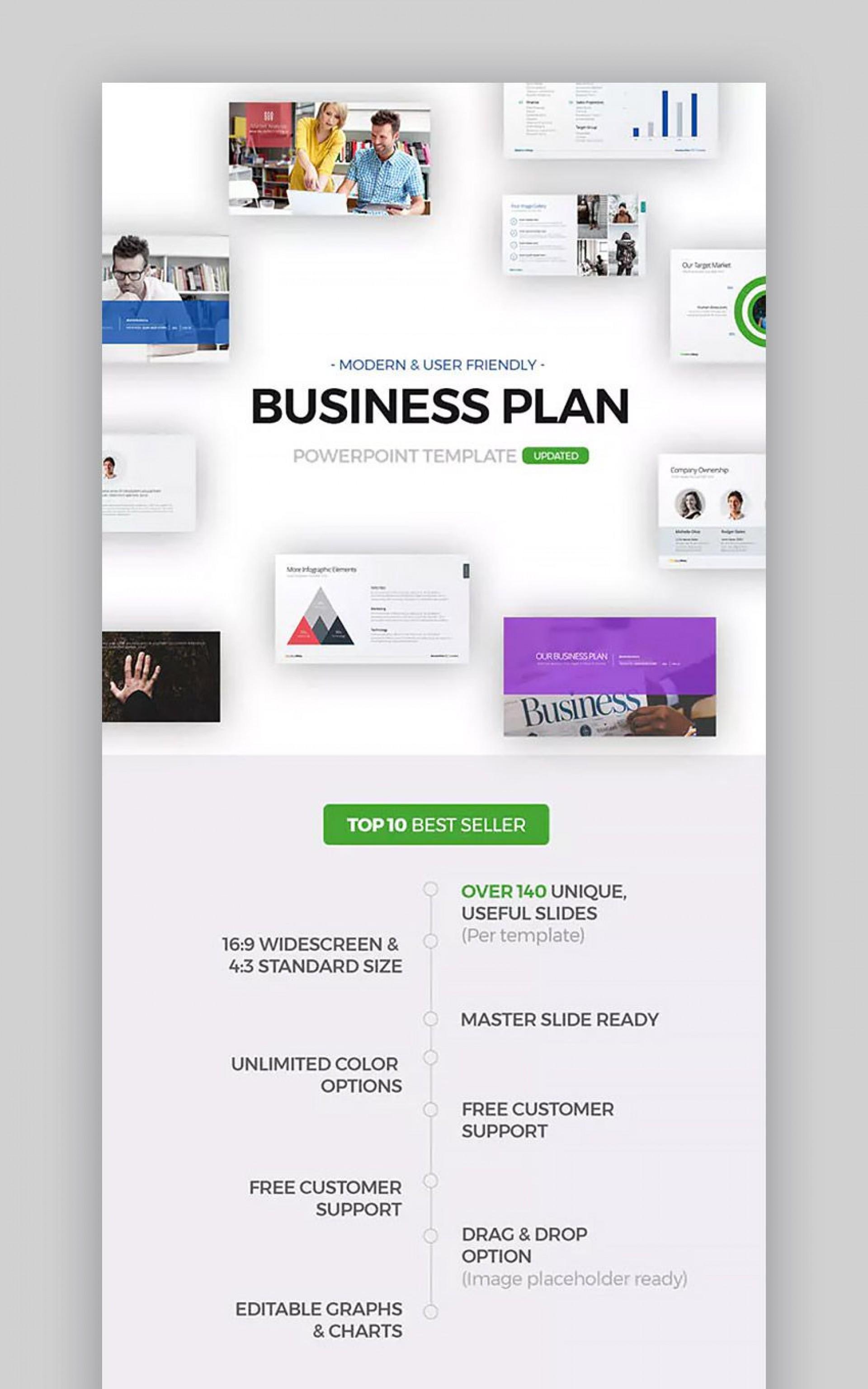 008 Shocking Small Restaurant Busines Plan Ppt Presentation Inspiration  Powerpoint1920