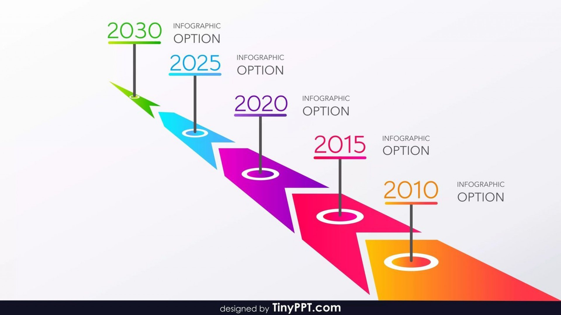 008 Simple Animated Ppt Template Free Download 2018 Photo  Powerpoint 3d1920