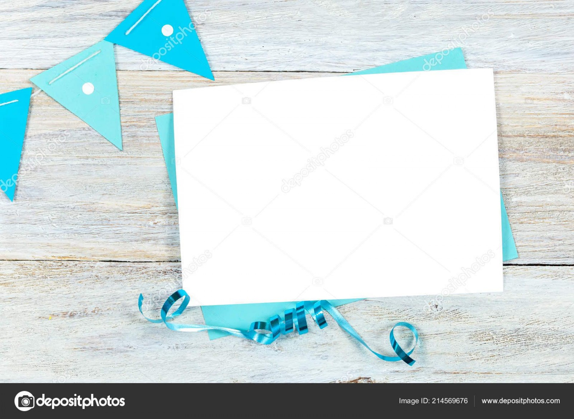 008 Simple Blank Birthday Card Template Picture  Word Free Printable Greeting Download1920
