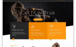 008 Simple Free Responsive Html5 Template Concept  Templates Medical Blog Website