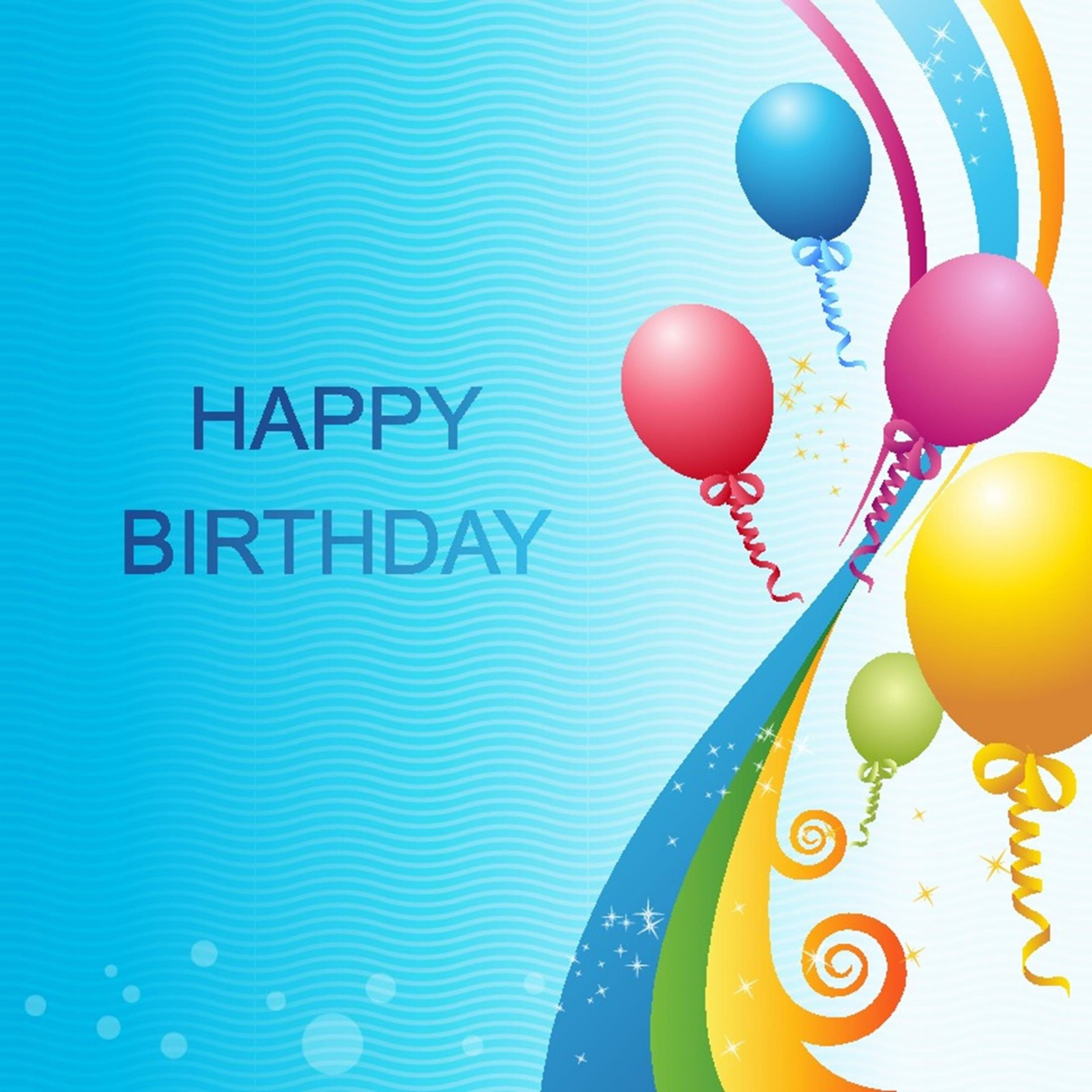 008 Simple Happy Birthday Card Template For Word Design 1920