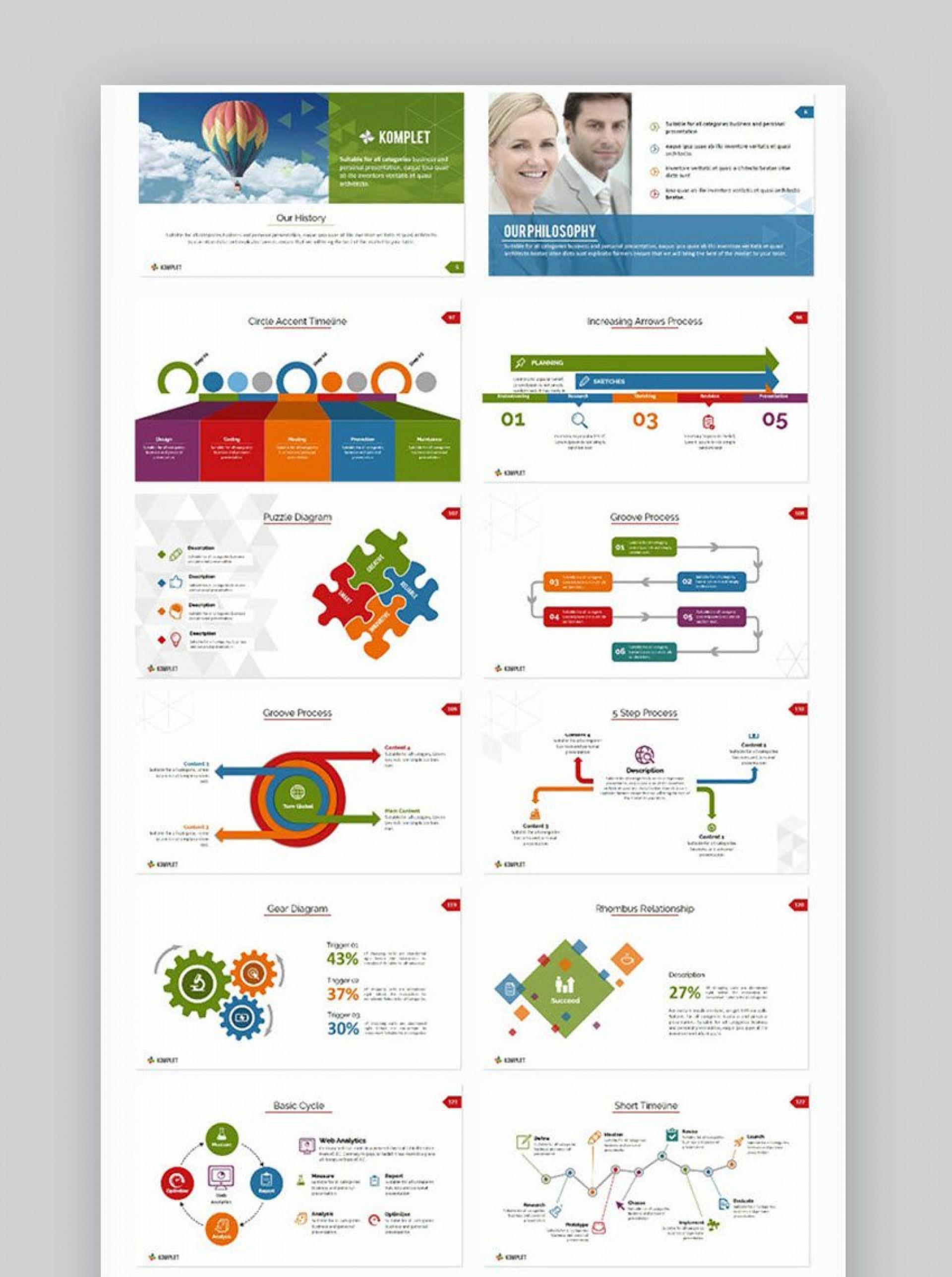 008 Simple Ppt Flow Chart Template High Def  Powerpoint Flowchart Smartart1920