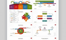 008 Simple Ppt Flow Chart Template High Def  Powerpoint Flowchart Smartart